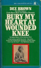 B00GAZ37Z4 Bury My Heart At Wounded Knee