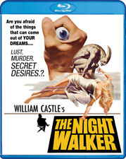 The Night Walker [New Blu-ray] Widescreen