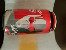 Marvel Avengers coca cola can Ant Man