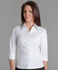 Cotton 3/4 Sleeve Regular Size T-Shirts for Women
