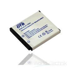 Akku, accu, Batterie, battery für Kodak Easy Share V610 / V705 / Klic-7001
