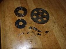 Anlasser-Freilauf / starter clutch / Suzuki GSX 750 E-GS75X
