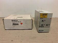 **NEW** Carlo Gavazzi RSE4012-B MT Softstarter 400v 12A AC Motor Controller