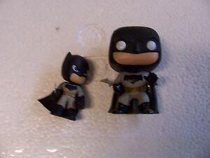 Funko POP! DC BatMan Action Figure Lot#z68
