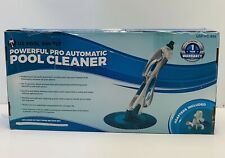 Powerful Professional Pro Automatic Pool Cleaner