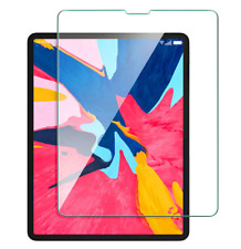 2-Pack Tempered Glass Screen Protector For Apple iPad Pro 11 inch 2018