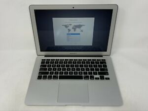 MacBook Air 13 Early 2015 1.6GHz i5 4GB 256GB SSD - Good Condition - READ