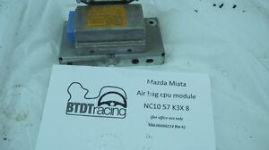 Mazda Miata SAS module NC10 57 K3X 8
