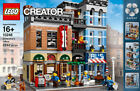 LEGO 10246 Creator Detectives Office - NEW IN SEALED BOX *Retired, Rare