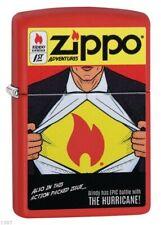 ZIPPO ★ COMIC DESIGN