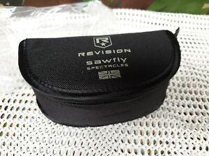 New British Army Revision Sawfly Max Tan Large Virtus Sun glasses Airsoft