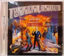 "Terrorvision - Regular Urban Survivors (CD 1996) ""Perseverance"" ""Bad Actress"""