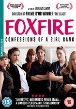 FOXFIRE - DVD - REGION 2 UK
