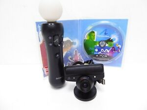 Playstation Move: Starter Pack - Boxed - Sony PlayStation 3 - PS3 1036825