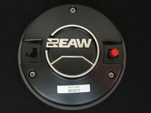 EAW 803010 CD5001 B&C DE750 Driver Diaphragm Bundle - NOS - NEW