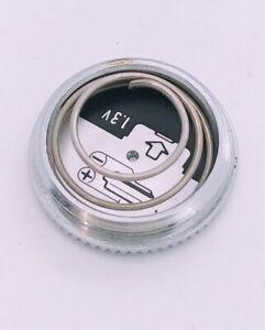 ORIGINAL Battery Cap Cover for CANON FX, FT, FTb, PELLIX... camera
