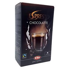 Coffee Pod & Capsule