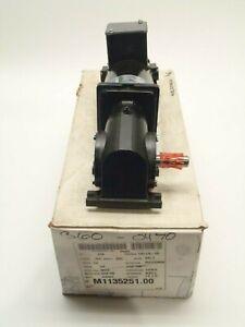 Leeson M1135251.00 Right Angle Gearmotor 1/4 HP 12VDC