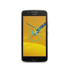 "Motorola Moto G5 grau 16GB DualSim LTE Android Smartphone ohne Simlock 5""Display"