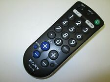 Genuine Sony RM-EZ4 Remote Control for TV & Cable / Satelite Tested (P3)
