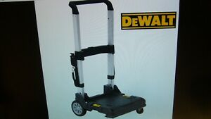 DEWALT  DWST1-71196 TSTAK PORTABLE TROLLEY WITH HANDLE