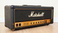 1985 Marshall JCM800 1959 Super Lead Mk II Tube Amp Head UK-Made JMP, EL34