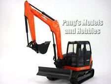 Kubota KX080-4 Excavator 1/18 Scale Plastic Model by NewRay