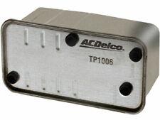 For 1984-1986 Chevrolet K5 Blazer Fuel Filter AC Delco 23674PR 1985