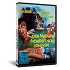 Vincent Price - Torre Of LONDON EL ASESINO EN SERIE POR Roger Corman DVD nuevo