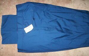 ARMY ASU DRESS BLUES PANTS, SIZE 42 X-LONG 'C', U.S. ISSUE *NICE*