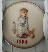 Vintage Hummel-1994 Annual Plate 24th Edition