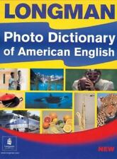 Longman Photo Dictionary of American English by Longman , Paperback