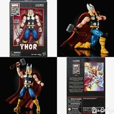Marvel Legends Classic THOR Action Figure 80th Anniversary - Ships Tuesday!