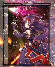 Anime Sword Art Online Yuuki Wall Scroll Poster Home Decor Art Gift 60*90cm