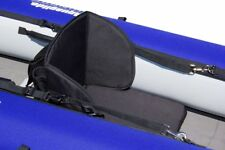 AquaGlide Core Padded Kayak Seat with Fishing Rod Holders