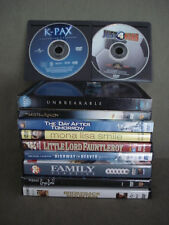 DVD's Lot of 11 Drama total 30 Movies