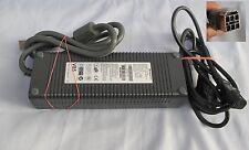 Original Netzteil für XBOX 360 Konsole 203 Watt mit Stromkabel
