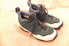 361e6a08a3b1c Para mujer Nike Air Verde Flexible Correr Entrenamiento Cruzado Zapatos  Talla 7 M bastante bueno