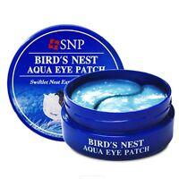 [SNP] Bird's Nest Aqua Eye Patch 60ea
