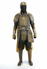 Gold Tiger Corps Soldier Armor - The Great Wall - w / COA Movie Prop