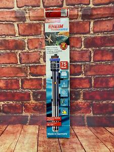 Eheim Thermocontrol Regelheizer  75 Watt Aquariumheizer