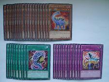 Evolsaur Deck * basta aggiungere Xyz * YU-GI-OH
