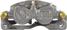 Frt Left Rebuilt Brake Caliper 99-17307B Nugeon