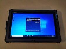 Getac F110 I5 Tablet Data Collector For Trimble Nomad Gps Pathfinder Office