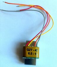 High Quality  Audio GZT-47 Output 6.5:1 Transformer for Condenser Microphone