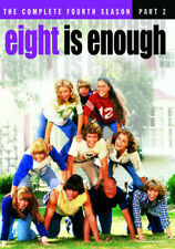 Eight Is Enough: The Complete Fourth Season [New DVD] Full Frame, Mono