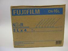 FUJI FUJIFILM CN-16L N2R (4x2L) Bleichbad, Fotochemikalien  C-41, Cat-Nr. 992966