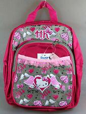 Hello Kitty cartable, sac à dos, cartable, Alice, rose, 30x25x11 CM
