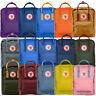 Fjällräven Kanken Backpack Freizeit Rucksack Schule Sport Trend Tasche 23510
