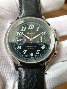 Poljot Premier Chronograph, Poljot 3133